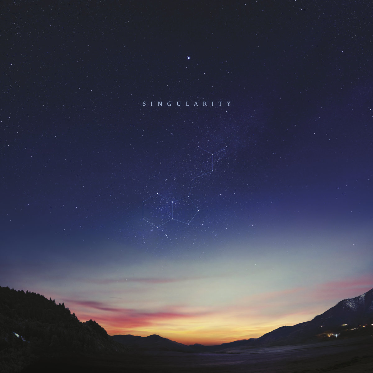 jon hopkins singularity